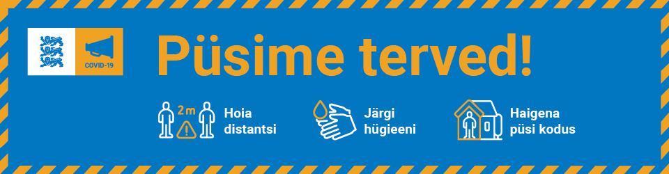 21.-24.09.2020 toimuvad demineerimistööd Toila vallas ja Narva-Jõesuu linna territooriumil