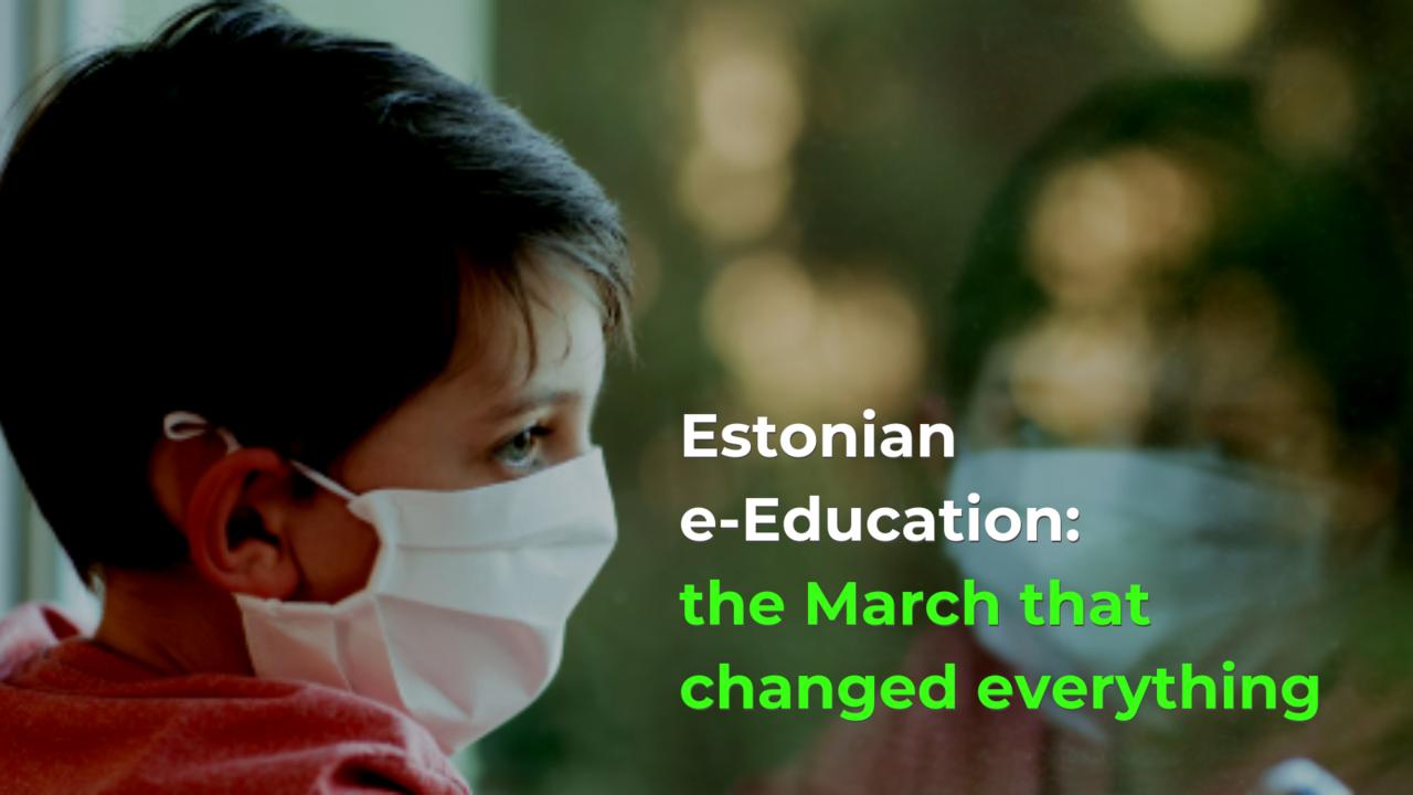 HITSA tutvustab rahvusvahelisel konverentsil Eesti e-õppe kogemust
