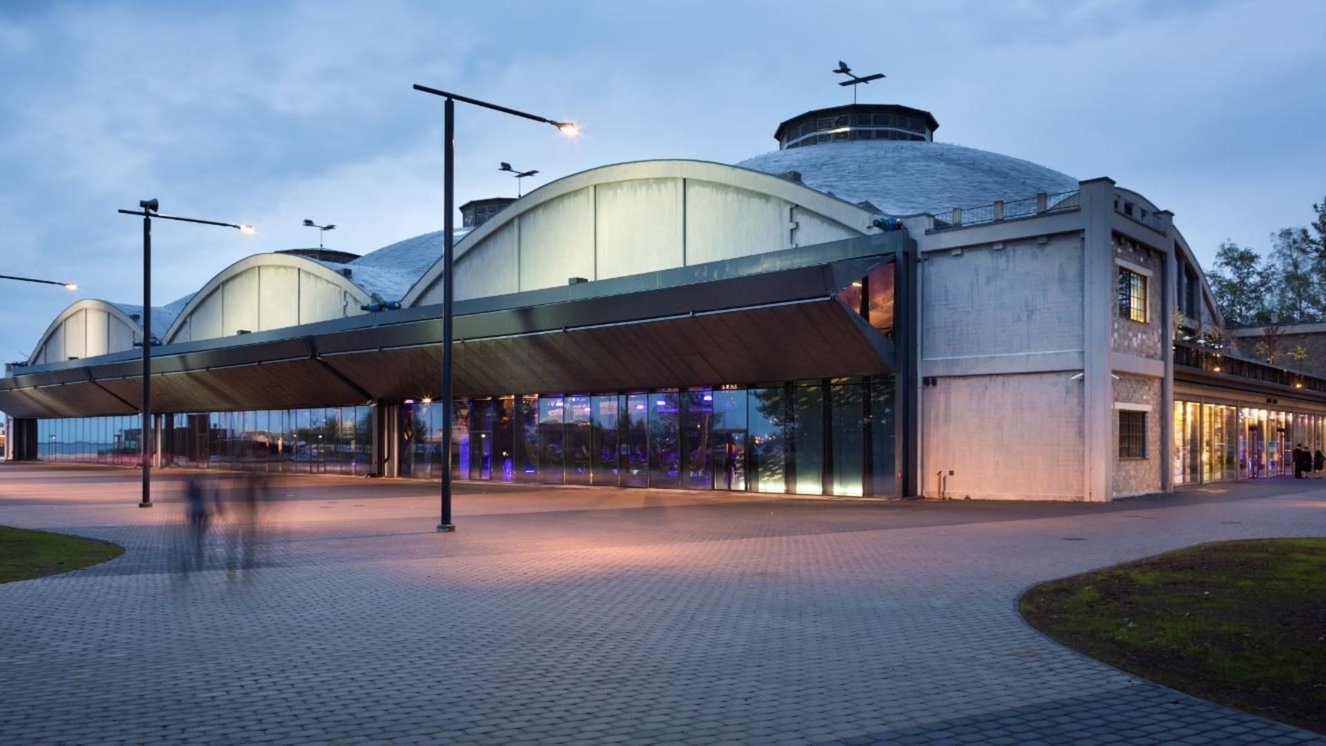 Järgmise Veneetsia arhitektuuribiennaali eelnäitus avaneb korraga kaheksas Eesti linnas