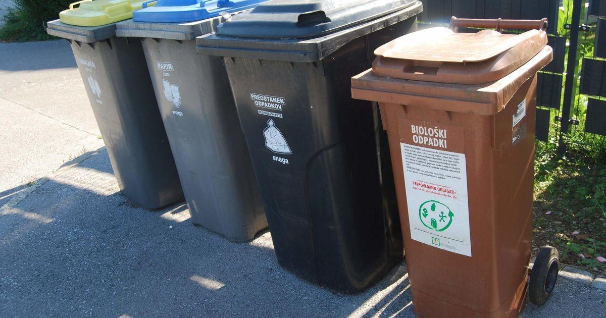 Keskonnainvesteeringute keskuse toetus kohalikele omavalitsustele jäätmete terviklikuks kogumissüsteemiks