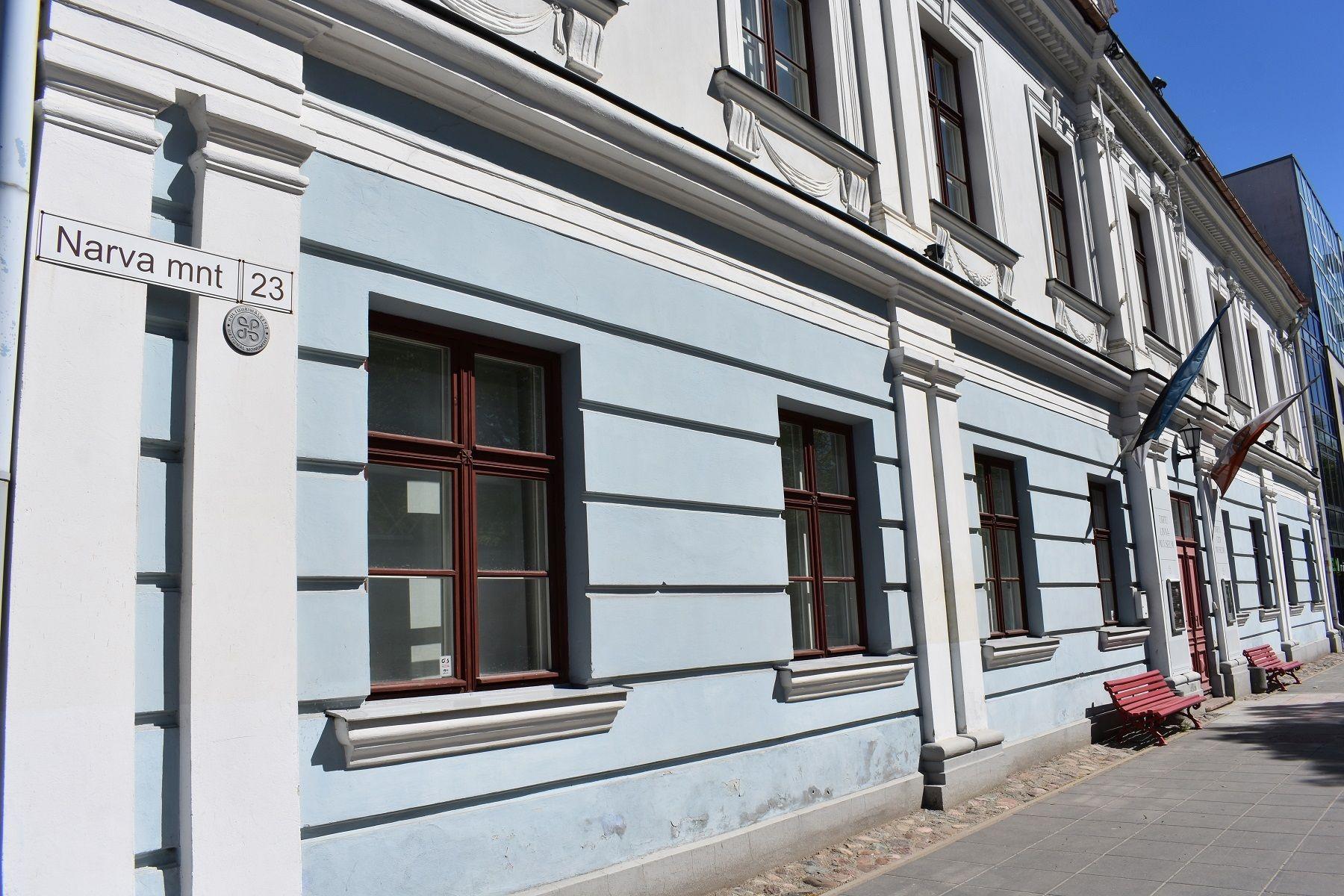 Linnaajaloo muuseumid tähistavad sünnipäeva