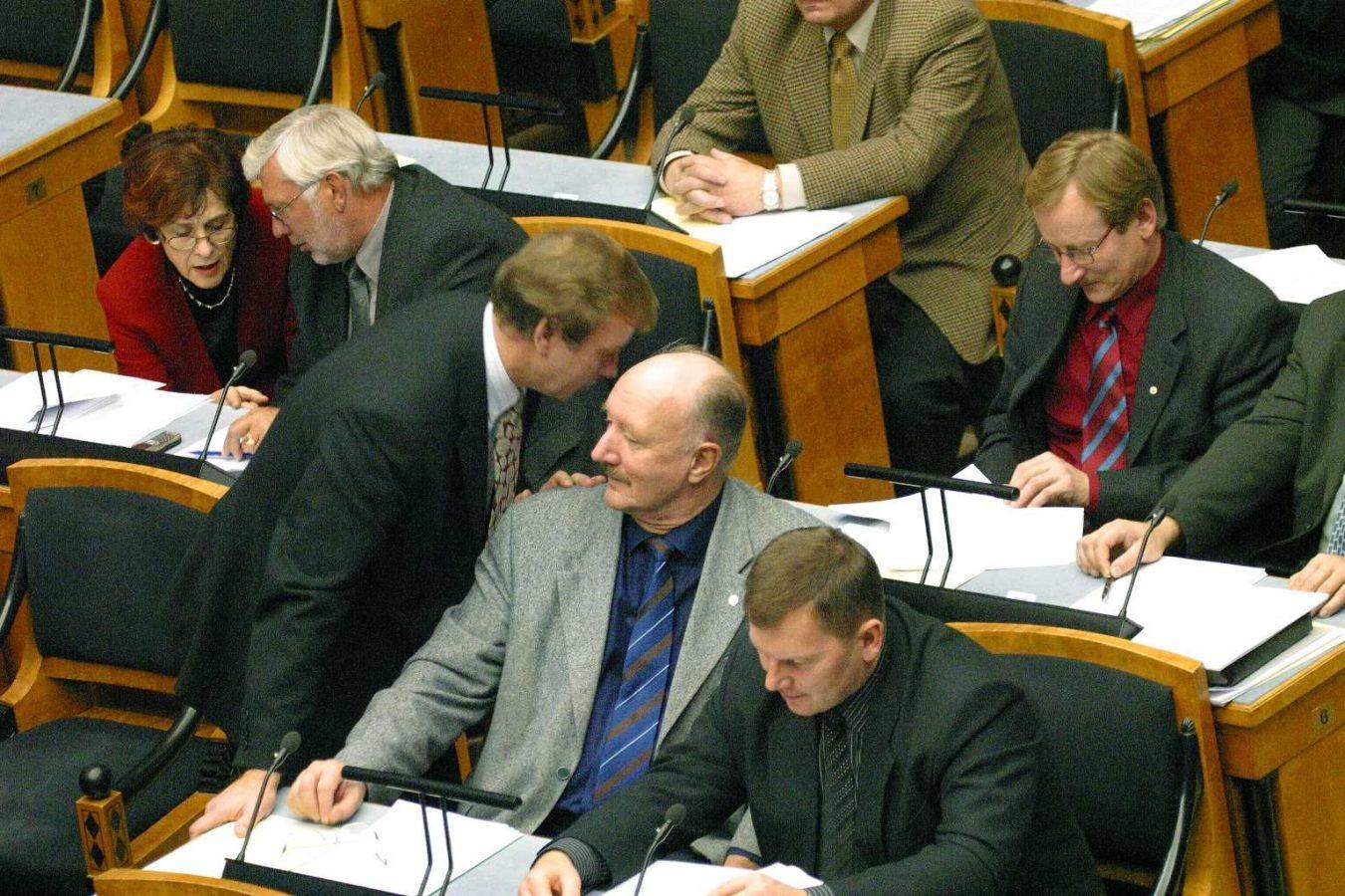 Loksa Linnavolikogu IX koosseisu 38. istung