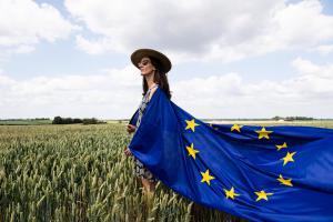 Minu Euroopa lipp