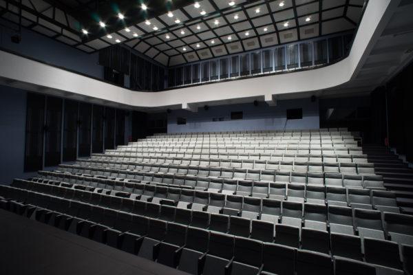 Paide Muusika- ja Teatrimaja kogub toetust uuele bändiruumile