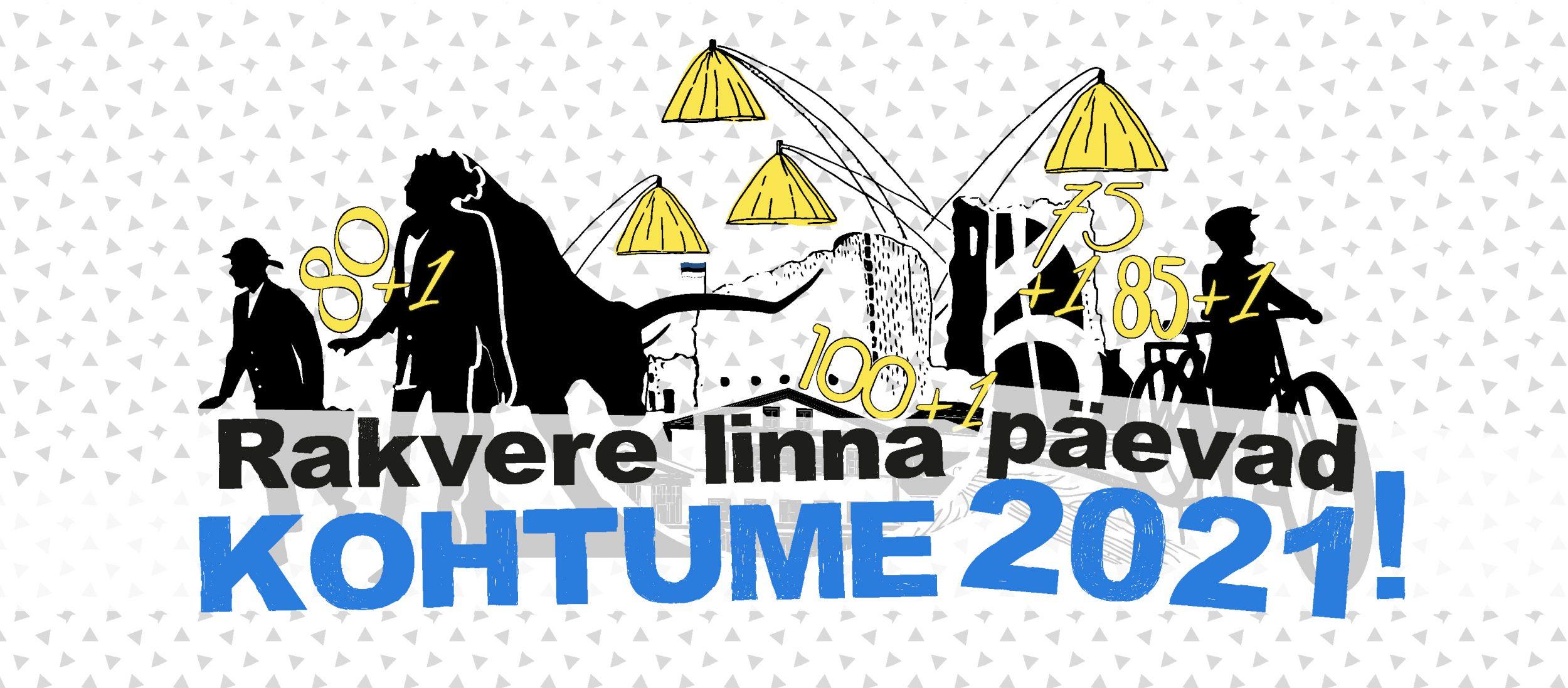 Rakvere linnavalitsuse 19.10.2020 istungi päevakord kell 15.00