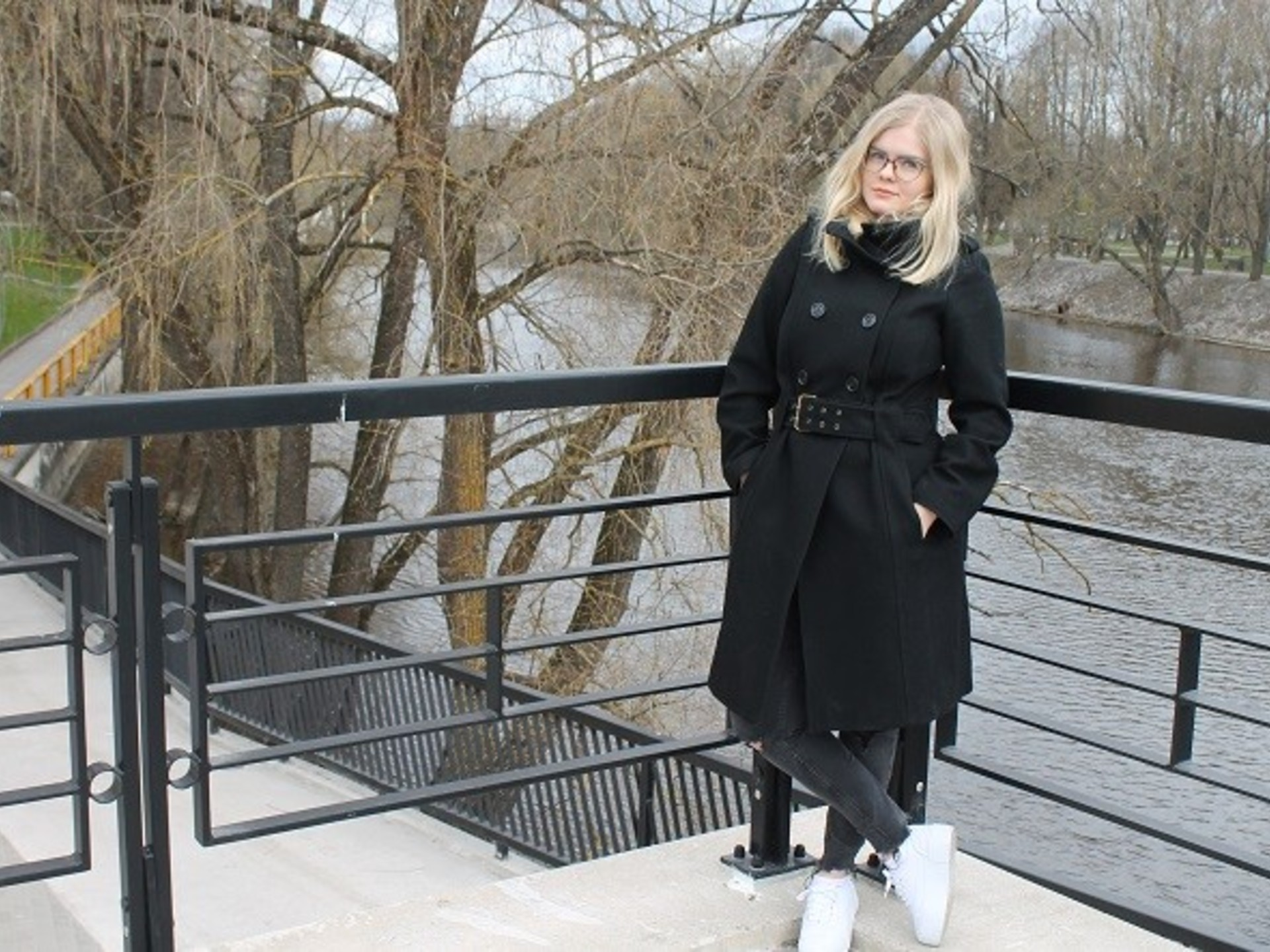 Tartu Kunstimuuseumi uus direktor on Joanna Hoffmann