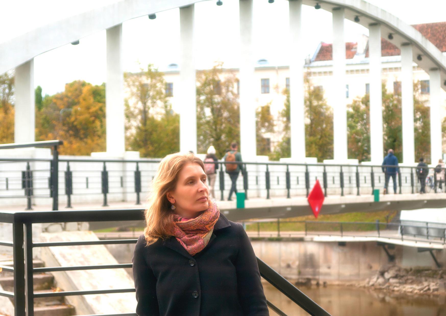 TÜ raamatukogu tähistab Eesti raamatu päeva kirjanike ja teadlaste vestlusringiga