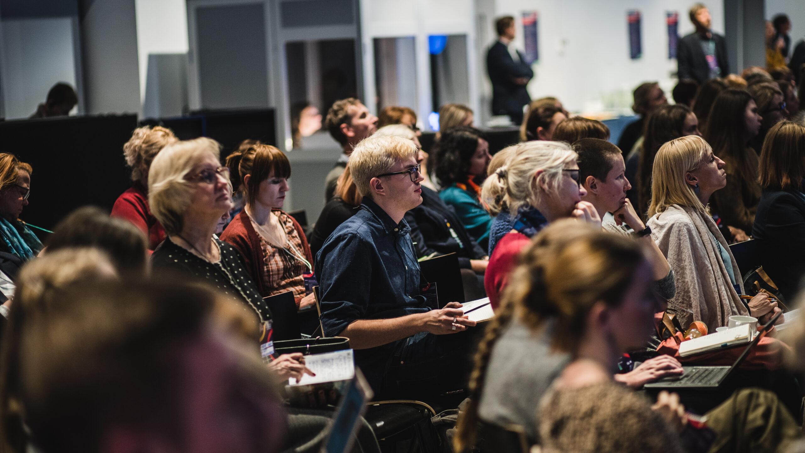 Viljandi linnavolikogu toetas koostööd Tartu 2024 sihtasutusega