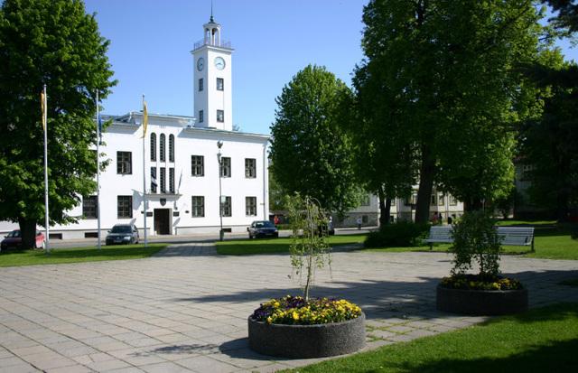 Viljandis algab taas kaasava eelarve tegemine