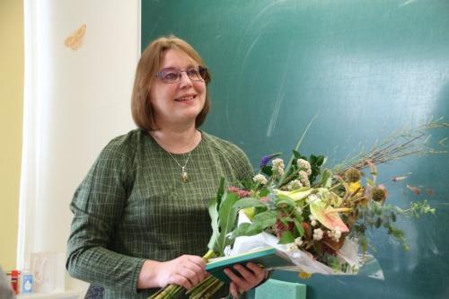 Võru linn tunnustab ja tänab õpetajaid!