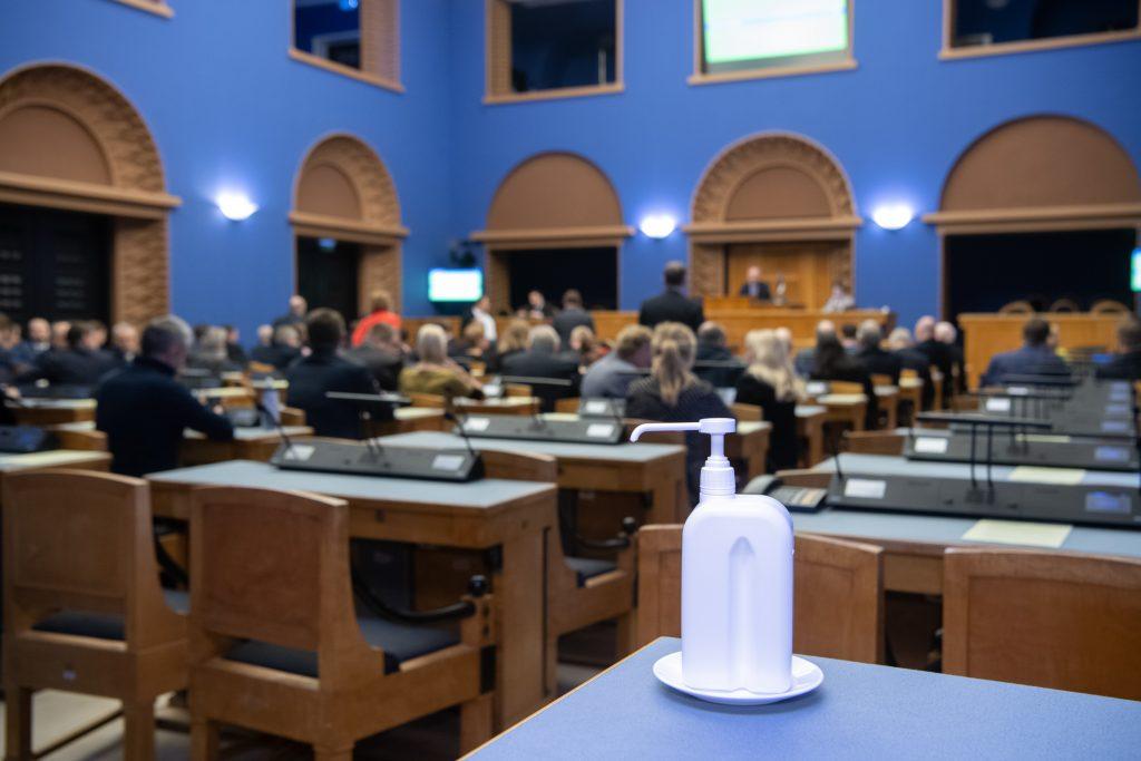 Maaelukomisjon arutas mahetootmise olukorda ja tulevikku