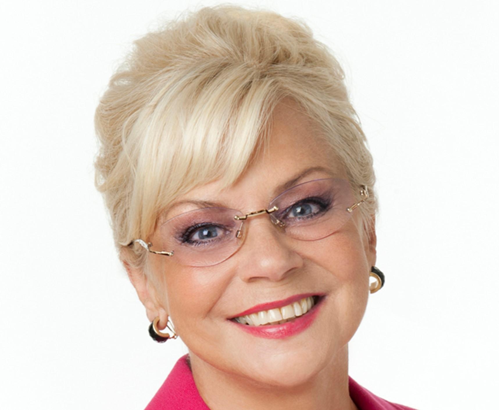 Marika Tuus-Laul: eakad väärivad pensionitõusu
