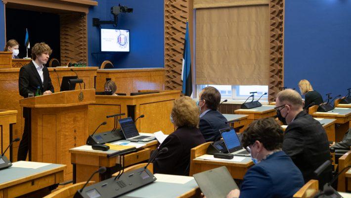 Keskkonnakomisjon ja maaelukomisjon algatavad eelnõu vesiviljeluse toetuseks