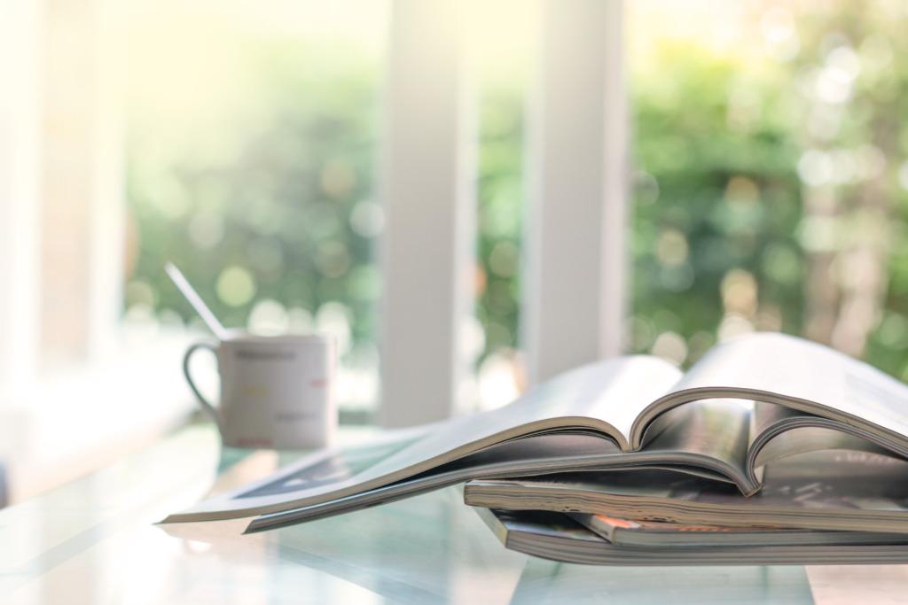 Alanud on ideekonkursid kunsti ja kirjanduse ingliskeelsetele erialaväljaannetele