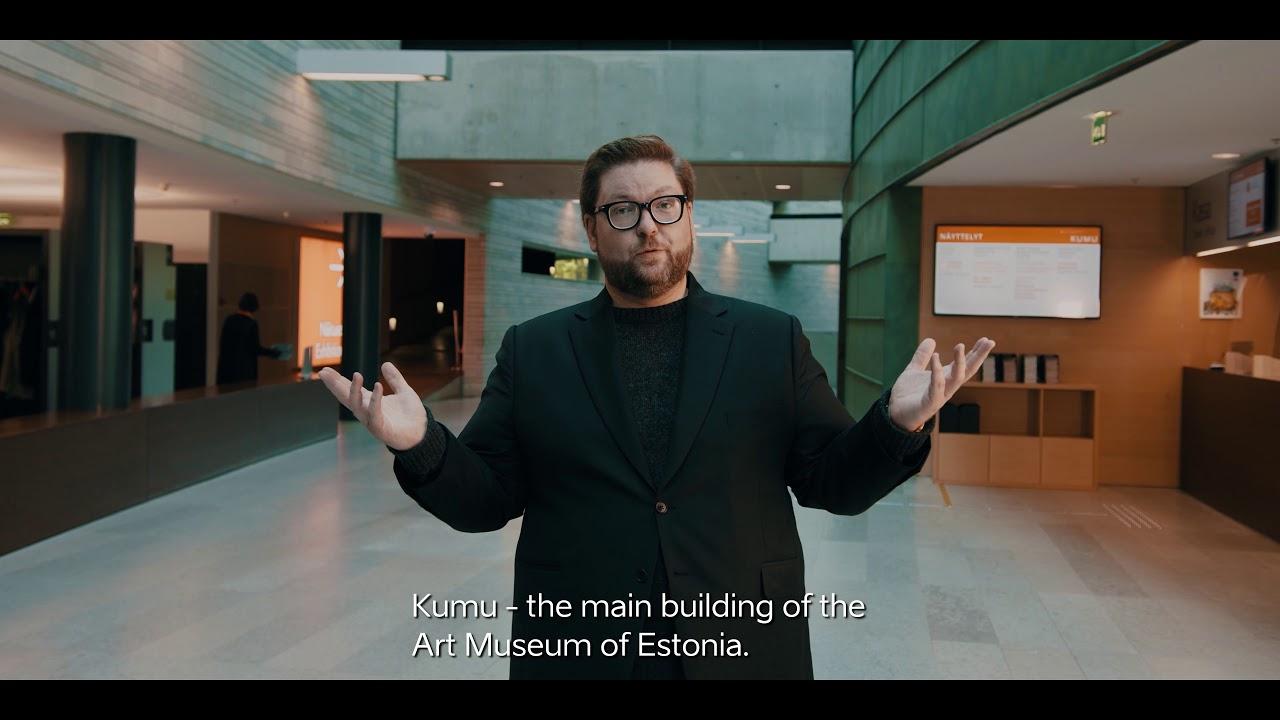 Anneli Ott: kriisiabi on Eesti filminduse ellujäämiseks küllalt määrava tähendusega