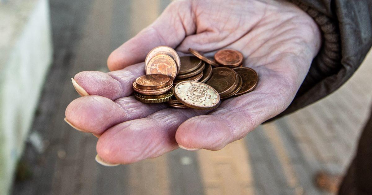 Pensionid ja puuetega inimeste sotsiaaltoetused makstakse välja täna