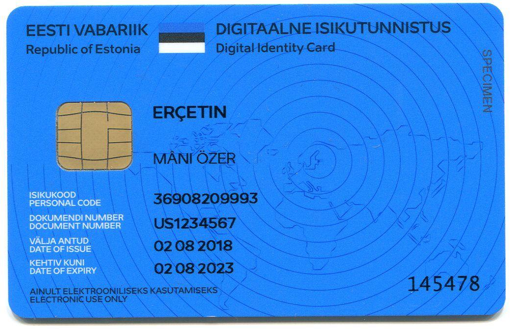 Täna avati neli täiendavat e-residendi digi-ID väljastuskohta maailma tõmbekeskustes